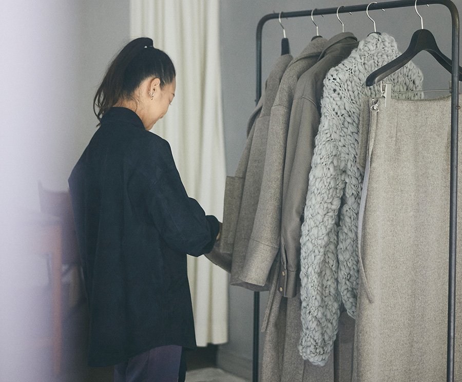 ROSSO buyer's diary Vol.2